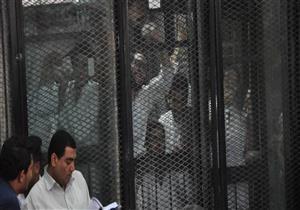 """الجنايات تؤجل محاكمة 213 متهمًا بقضية """"أنصار بيت المقدس"""" لـ 25 سبتمبر"""