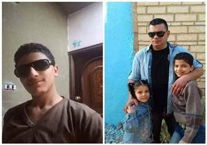 """التحريات تكشف لغز """"مذبحة أسرة بنها"""": الأب تخلص من أبنائه وانتحر"""