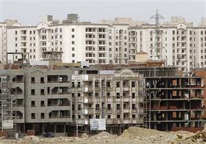 """خبراء: مصر قد تشهد تباطؤا في قطاع العقارات وليس """"فقاعة"""""""