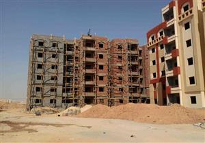 دراسة: 25% من العقارات المبنية في مصر غير مأهولة بالسكان