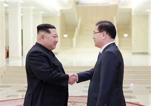 الرئيس الكوري الجنوبي: أشكر كيم جونج-أون على قراره لفتح عصر جديد