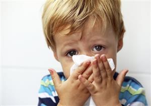 نصائح هامة لتجنب إصابة الأطفال بنزلات البرد