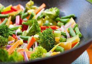 6 خطوات للحفاظ على سلامة الطعام في المنزل