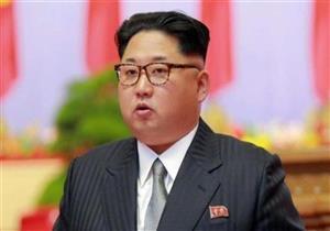 كيم جونج أون يستقبل رئيس كوريا الجنوبية في المطار