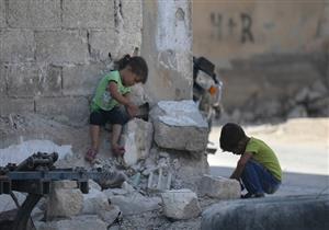 العالم في صور: الرئيسان الروسي والتركي يتفقان حول إدلب.. والأطفال يلهون في حطام المدن بسوريا