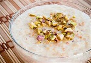 """خبيرة تغذية توضح القيمة الغذائية التي يحتويها """"طبق العاشورة"""""""
