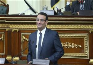متحدث البرلمان: السيسي يعطى أولوية قصوى لحل مشكلات الصحة والتعليم