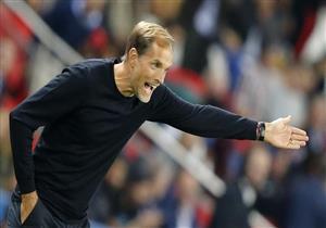 مدرب باريس: الهزيمة أمام ليفربول غير منطقية