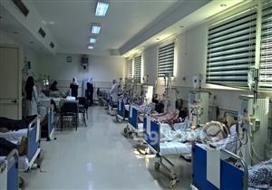 """""""بنموت وبنرجع للحياة تاني"""".. حكايات المرضى على ماكينات الغسيل الكلوي في الدقهلية"""