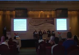 """بالفيديو.. """"الخدمات الطبية"""" بالداخلية يعقد المؤتمر السنوي لـ""""طب النساء والتوليد"""""""