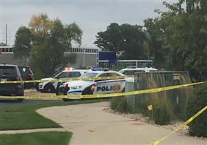 إصابة 4 أشخاص في إطلاق نار بولاية أمريكية