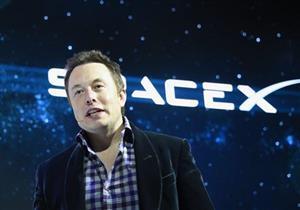 """إيلون موسك ينشر صورة جديدة لـ""""صاروخ المريخ"""""""