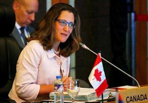 كندا تلوح بالانسحاب من المحادثات التجارية مع أمريكا ما لم تحصل على اتفاق جيد