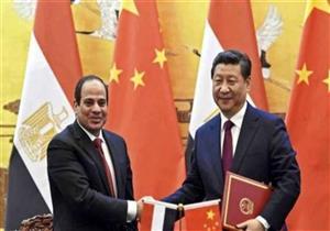 الرئاسة: السيسي يشهد توقيع اتفاقيات مع شركات صينية بإجمالي 18 مليار دولار