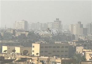 """شؤون البيئة: جهزنا تقريرًا للرد على تصنيف """"القاهرة الأكثر تلوثًا"""" - فيديو"""
