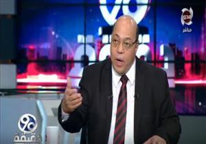 وزير الثقافة الأسبق يطالب بإنشاء جامعة للفنون في العاصمة الإدارية - فيديو