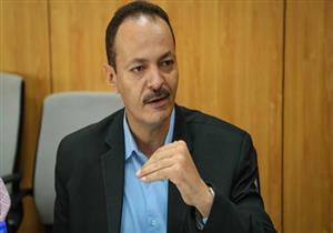 برلماني يطالب بإقالة وكيل وزارة الصحة بالمنيا