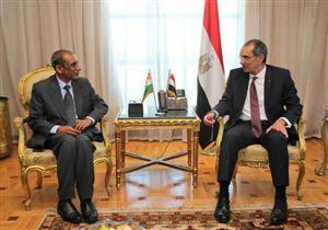 مصر تبحث الاستعانة بخبرات الهند في مجال إنشاء وإدارة القرى الذكية