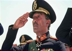 """""""الفقي"""": السادات هو الرئيس الوحيد في التاريخ الذي استرد أرضًا من إسرائيل"""