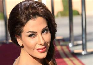 شاهد..صبا مبارك أول الحاضرين وإطلالتها تخطف الأنظار بالجونة