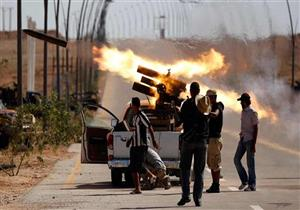 بعثة الأمم المتحدة في ليبيا تدعو لوقف فوري لإطلاق النار