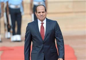 السيسي يغادر القاهرة إلى نيويورك للمشاركة باجتماعات الأمم المتحدة