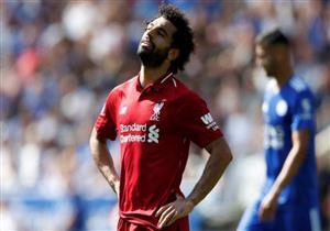 صلاح يتطلع لإنهاء أطول فترة صيام تهديفي مع ليفربول