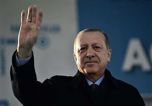 أردوغان يتوجه إلى الولايات المتحدة