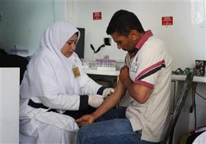"""""""صحة القليوبية"""": انطلاق حملة للقضاء على فيروس """"سي"""" أول أكتوبر"""