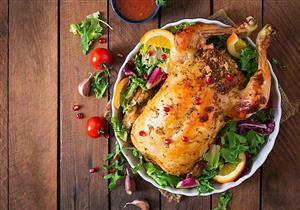 لمتبعي الدايت.. حضروا الدجاج بالفريك بطريقة لذيذة وصحية