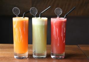 """وصفة جديدة لـ """"مشروب صحي"""" - فيديو"""