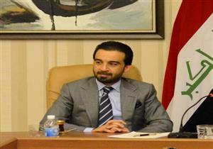 الحلبوسي يدعو الدول العربية لوضع برنامج موحد لمواجهة الإرهاب