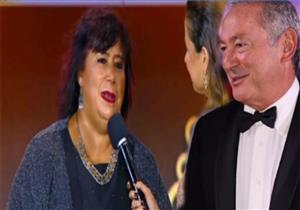 وزيرة الثقافة لمصراوي: سعيدة باستجابة سميح ساويرس لإقامة مهرجان الجونة للموسيقى