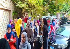 """قيادات """"التعليم"""" تتابع بدء الدراسة في محافظة القاهرة"""