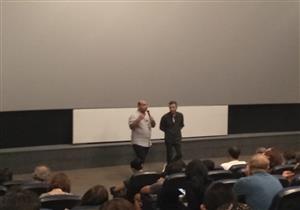 """جمال سليمان لمخرج """"عن الآباء والأبناء"""": فيلمك مضلل.. والأخير يرد"""