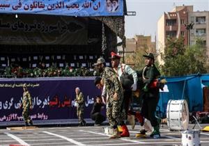 الجزائر تدين الهجوم الإرهابي بمدينة الأهواز الإيرانية
