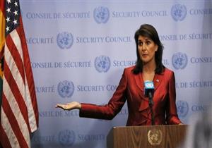 """أمريكا رداً على إيران"""" عليكم النظر للمرآة قبل اتهامنا بهجوم الأهواز"""""""