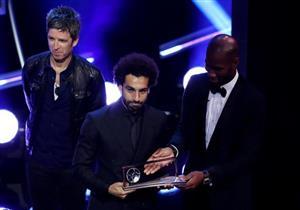 مصراوي يكشف .. 129 صوت وضعوا صلاح بين أفضل 3 لاعبين في العالم