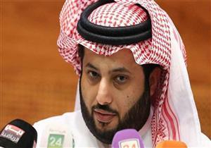 """أول تعليق لـ""""آل الشيخ"""" بعد قرار الانسحاب من الاستثمار الرياضي في مصر"""