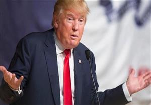 """ترامب: سياستنا تجاه الشرق الأوسط أثمرت """"نتائج إيجابية"""""""