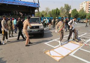 السعودية ترد على اتهامات إيران عقب هجوم الأهواز: طهران وراء الفوضى والطائفية