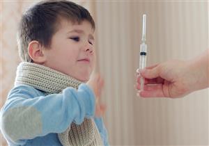تطعيم الأنفلونزا ضروري للطفل في هذه الحالة.. إليك الجرعة المناسبة