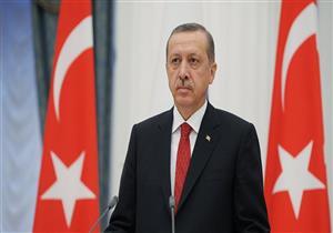 توضيح تركي بعدما ترك أردوغان مقعده خلال كلمة ترامب