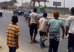 """""""برا وبحرا"""".. الموت يطارد طلاب """"توشكي"""" في الإسكندرية (صور)"""