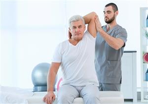 ما دور العلاج الطبيعي في التخلص من التهاب أوتار الكتف؟