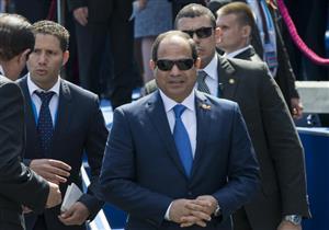 مسؤول روسي يتحدث عن زيارة مرتقبة للسيسي إلى موسكو