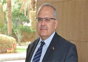 """اليوم.. توقيع اتفاقية تعاون بين جامعة القاهرة و""""التموين"""""""