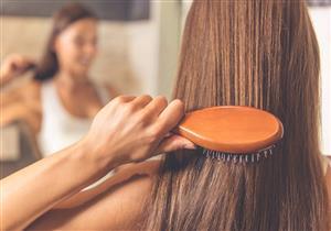أسباب تساقط الشعر أثناء الحمل وبعد الولادة.. إليكِ وسائل علاجية