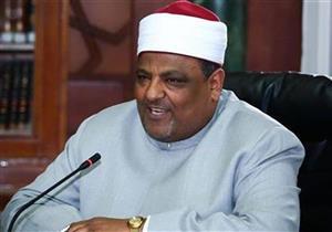 """مصادر: رفض التجديد لـ""""شومان"""" وكيلًا للأزهر و""""صالح عباس"""" قائمًا بالأعمال"""