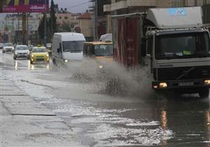 الأرصاد تُحذر من سقوط أمطار شديدة هذا الأسبوع- فيديو